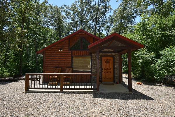 wol lake broken post bow lodge white ok cabins in rentals oak main cabin