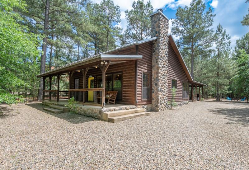 Luxury Cabin Rentals Vacation Rentals Broken Bow Ok