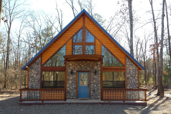 beavers for rentals ok cabin broken cabins the download your rent pertaining own bow inside creative to escapes bend incredible bedroom in home